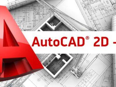 AutoCad 2D – 3D